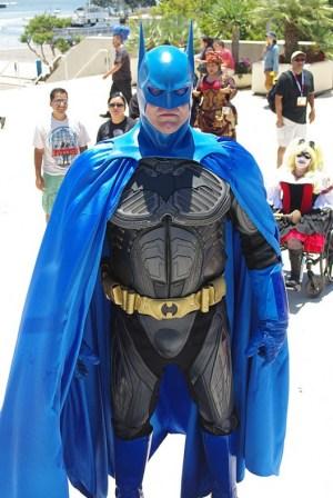 Cosplay San Diego Comic-Con 58