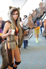 Cosplay San Diego Comic-Con 60