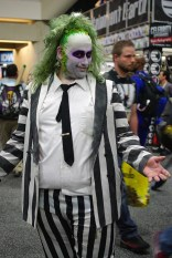 Cosplay San Diego Comic-Con 62