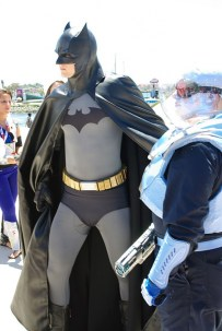 Cosplay San Diego Comic-Con 69