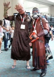 Cosplay San Diego Comic-Con 7