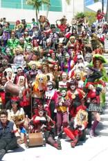 Cosplay San Diego Comic-Con 75