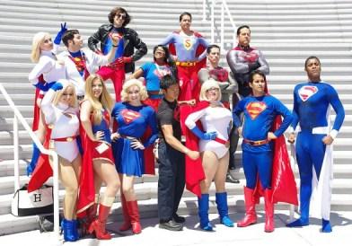 Cosplay San Diego Comic-Con 77