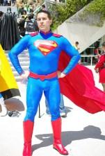 Cosplay San Diego Comic-Con 79