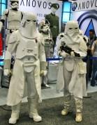 Cosplay San Diego Comic-Con 87