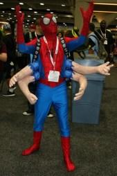 Cosplay San Diego Comic-Con 9