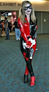 Cosplay San Diego Comic-Con 92