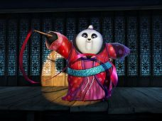 Kung Fu Panda 3 Concept 6