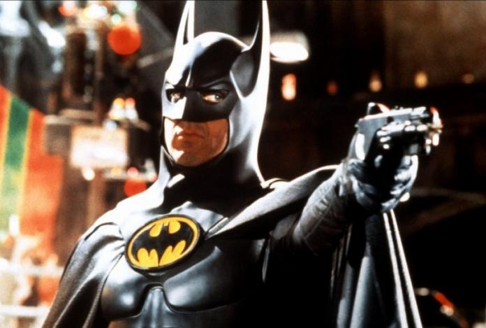 Batman Keaton