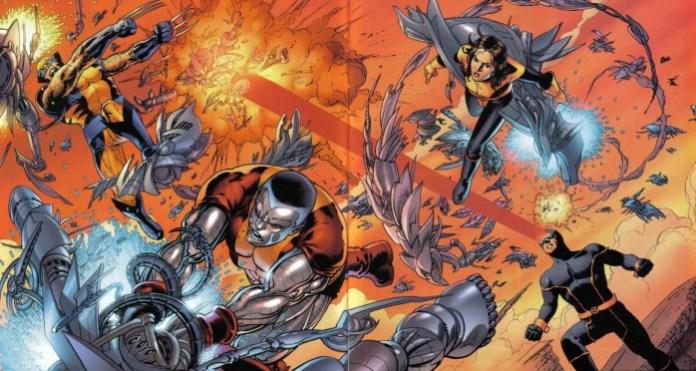 Astonishing X-Men Peligroso