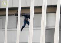Capitán América Civil War - rodaje Berlín 04
