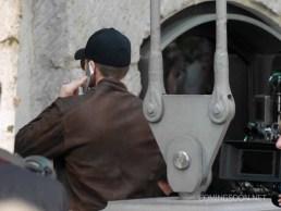 Capitán América Civil War - rodaje Berlín 30