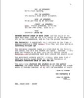'Cuatro Fantásticos' - Max Landis guion 04