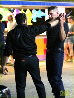 Jon Bernthal Punisher 2