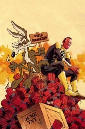 Looney Tunes DC Comics 10