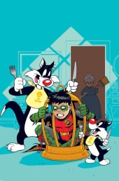 Looney Tunes DC Comics 11