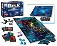 Risk-Marvel