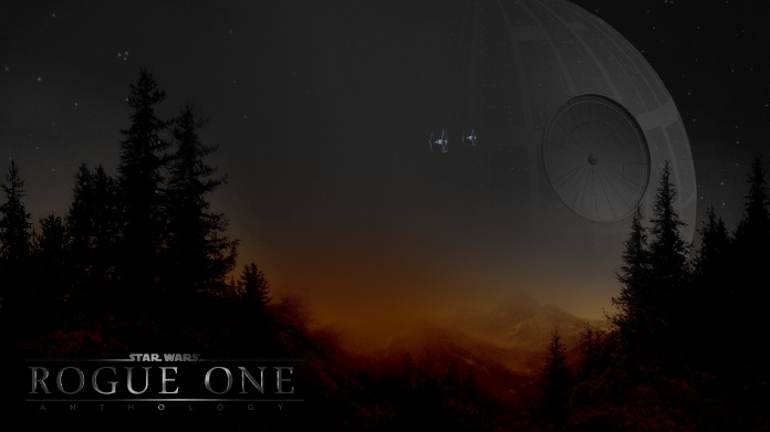 Star Wars Rogue One - Wallpaper
