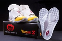 dragon ball z zapatillas
