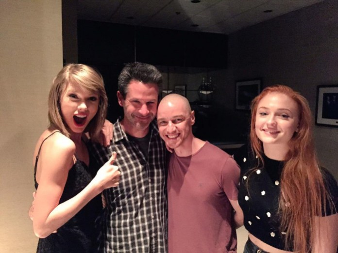 taylor-swift - x-men-apocalipsis-cast