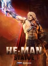Sideshow He-Man 1
