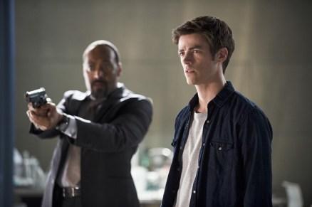 The Flash 2x01