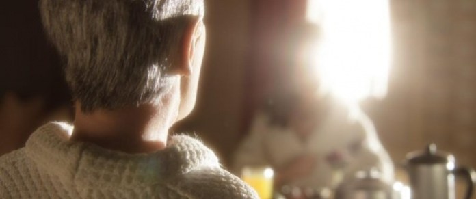 Anomalisa, de Charlie Kaufman y Duke Johnson