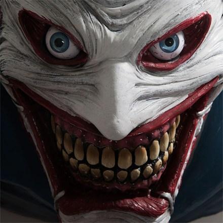 Joker jardín