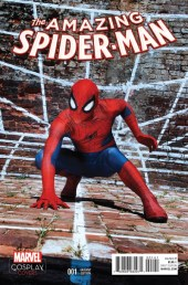 Amazing Spider-Man 7