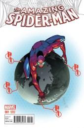 Amazing Spider-Man 8