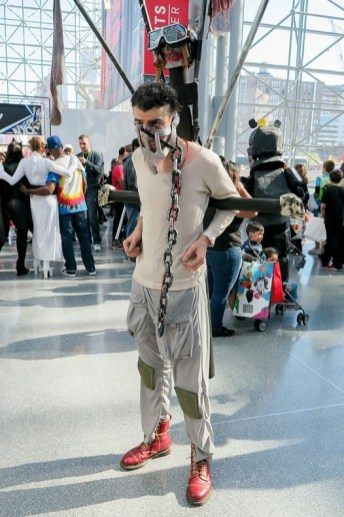 Cosplay NYCC 106