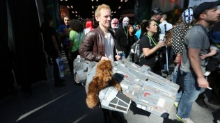Cosplay NYCC 120