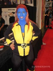 Cosplay NYCC 22