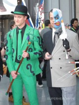 Cosplay NYCC 24
