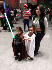 Cosplay NYCC 3