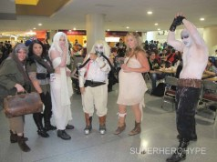 Cosplay NYCC 30