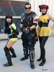 Cosplay NYCC 46