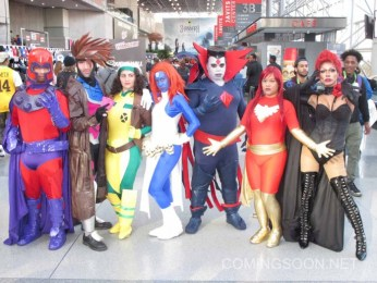 Cosplay NYCC 55