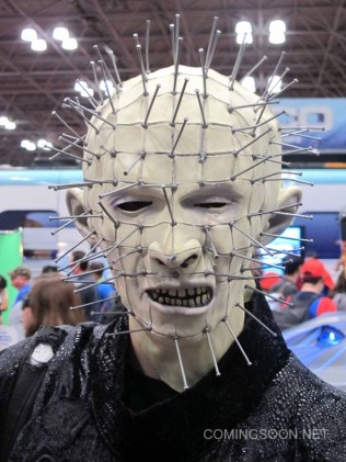 Cosplay NYCC 57