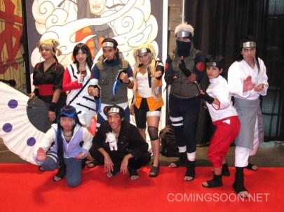 Cosplay NYCC 58