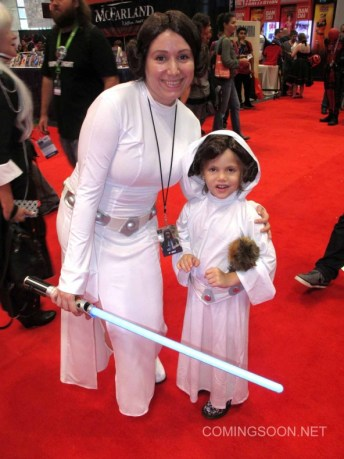 Cosplay NYCC 62
