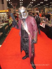 Cosplay NYCC 75