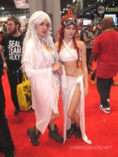 Cosplay NYCC 77