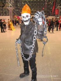Cosplay NYCC 79
