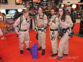 Cosplay NYCC 82