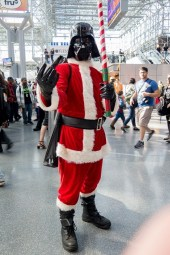 Cosplay NYCC 89
