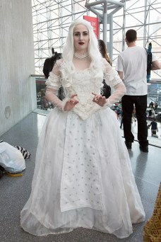 Cosplay NYCC 98