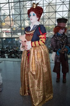 Cosplay NYCC 99