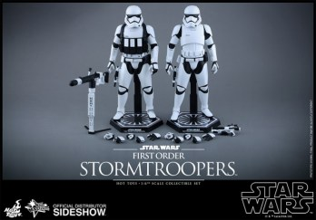 Hot Toys Star Wars VII 11