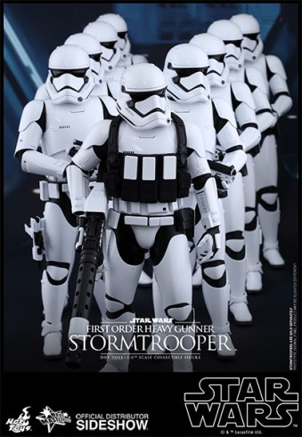 Hot Toys Star Wars VII 13